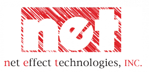 Net Effect Technologies Inc. Logo